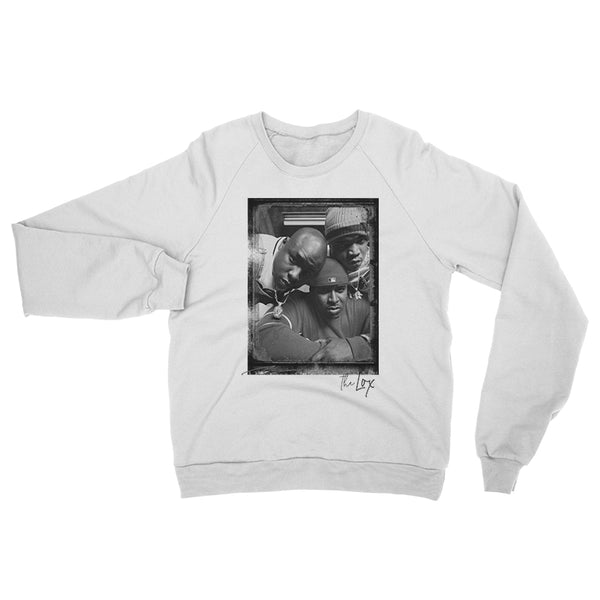 Back In The Day Crewneck Sweatshirt