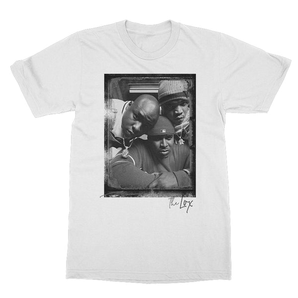 Back In The Day Tee