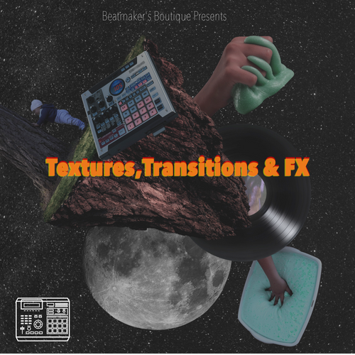 Textures, Transitions & FX