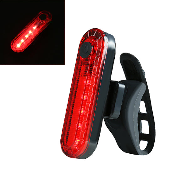 Cycle guardian-Smart Tail Light