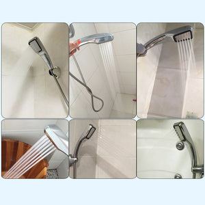 Water Saver Shower Head 300 Holes High Quality