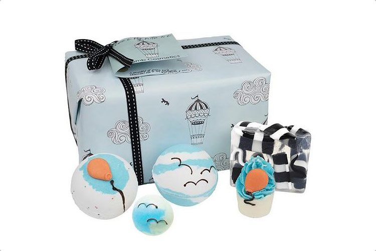 Come Fly With Me Gift Set