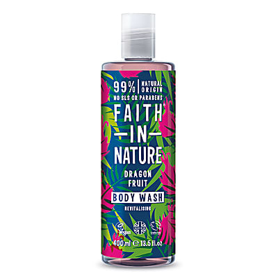 Dragon Fruit Body Wash -400ml