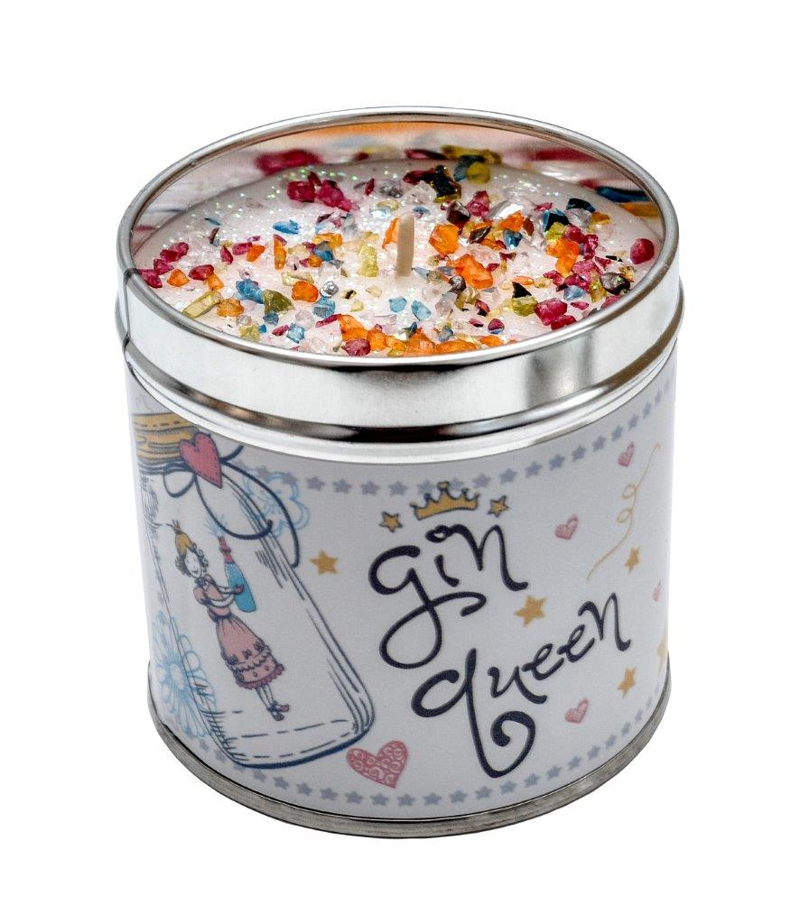 Occasion Candle- Gin Queen