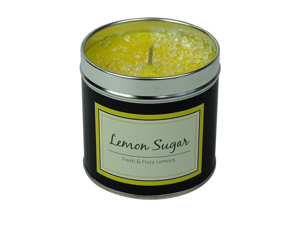 Best Kept Secrets Candle- Lemon Sugar