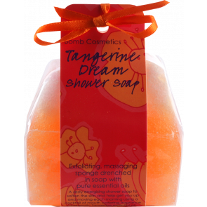 Tangerine Dream Shower Soap
