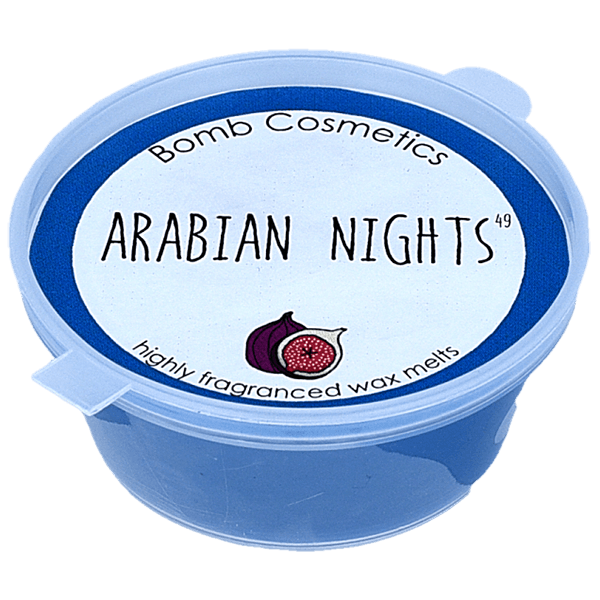 Arabian Nights Mini Melt