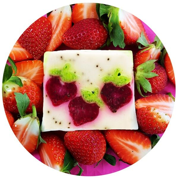Berry Bar Soap
