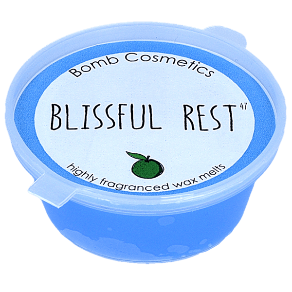 Blissful Rest Mini Melt