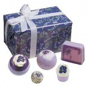 Bloomin' Bluebells Christmas Gift Pack