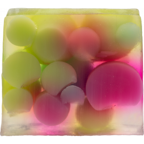 Bubble Up Soap