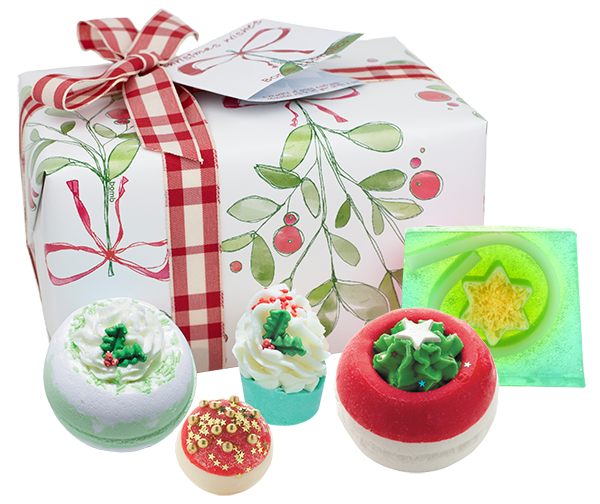 Christmas Wishes Christmas Gift Pack