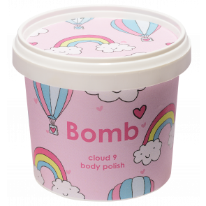 Cloud 9 Body Polish