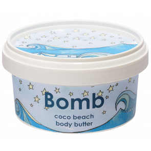 Coco Beach Body Butter 210ml