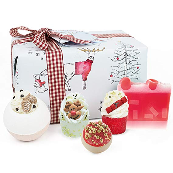 Creature Comforts Christmas Gift Pack