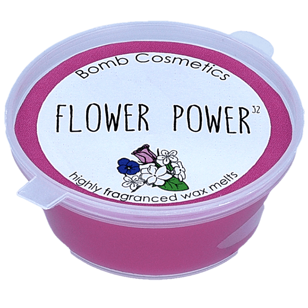 Flower Power Mini Melt