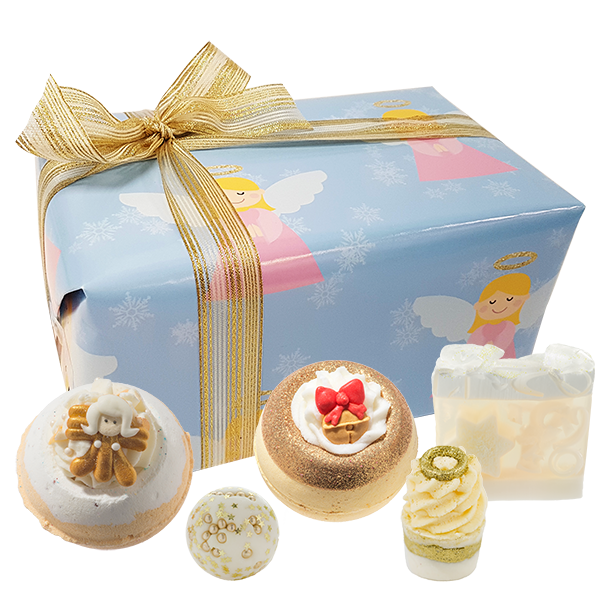 Heaven Scent Gift Pack