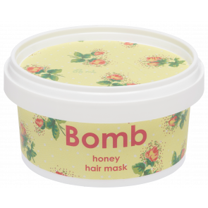 Honey Hair Mask