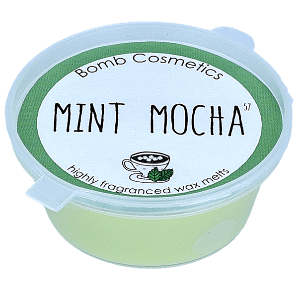Mint Mocha Mini Melt