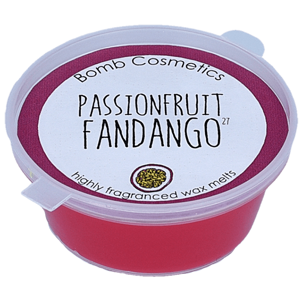 Passionfruit Fandango Mini Melt