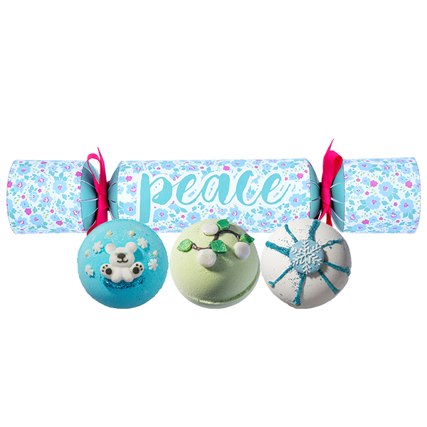 Peace Cracker Gift Pack