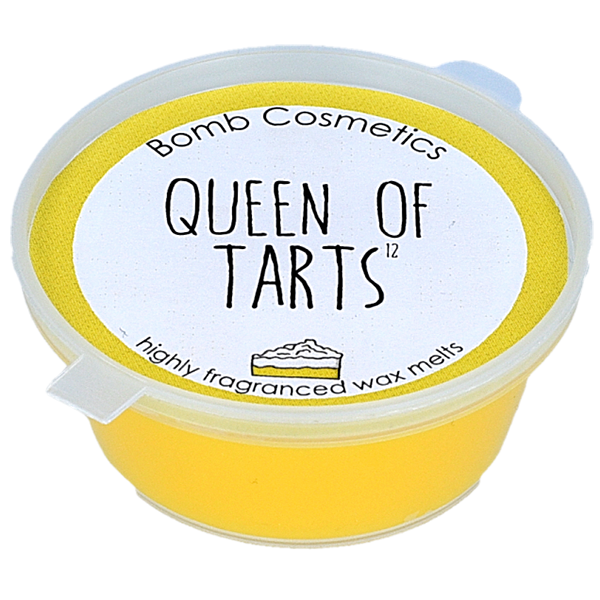 Queen of Tarts Mini Melt