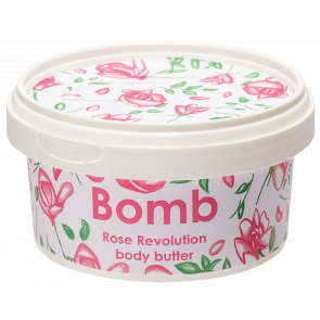 Rose Revolution Body Butter 210ml