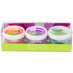 Shower Me Up Potted Gift Pack