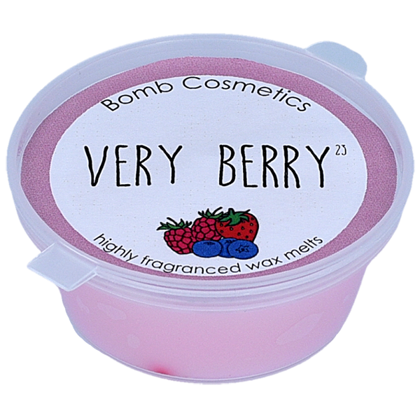 Very Berry Mini Melt