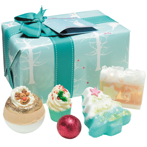Winter Wonderland Gift Pack