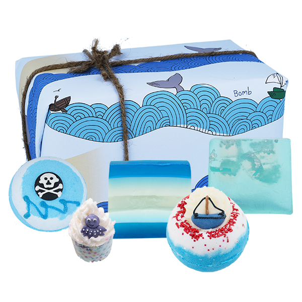 Yeah Buoy! Gift Pack
