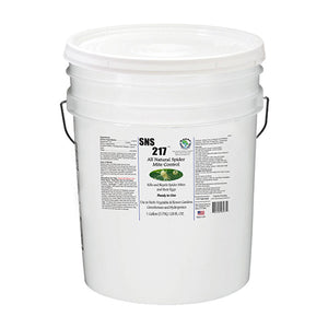 217 Natural Spider Mite Control - Ready to Use