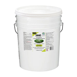 244C Natural Disease Control Concentrate (10x1 pint)