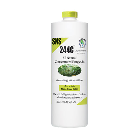 244C Natural Disease Control Concentrate