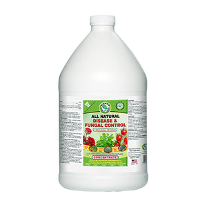 SNS-DC Disease & Fungal Control Concentrate (4x1 gal)