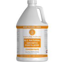 Nature Thrive All Natural Fertilizer