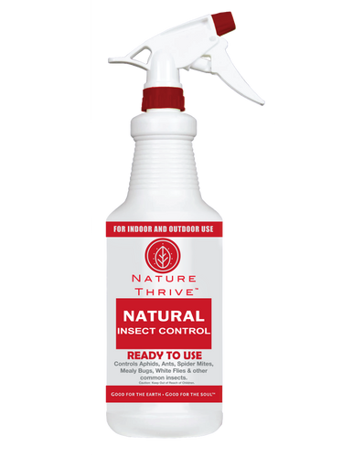 Nature Thrive Natural Insect Control
