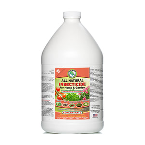 SNS-PC TM Organic Insecticide Concentrate