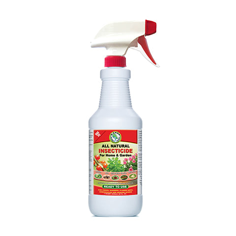 sns pc organic insecticide ready to use 10x1 quart mtc