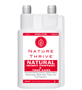Nature Thrive Insect Control & Tree Care