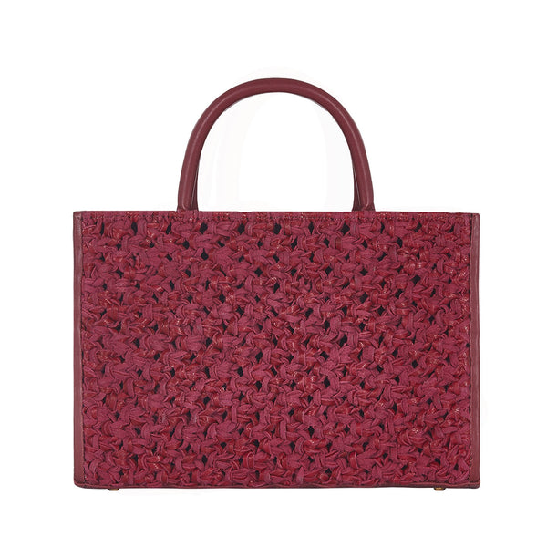 Do Midi Bag / Claret Red