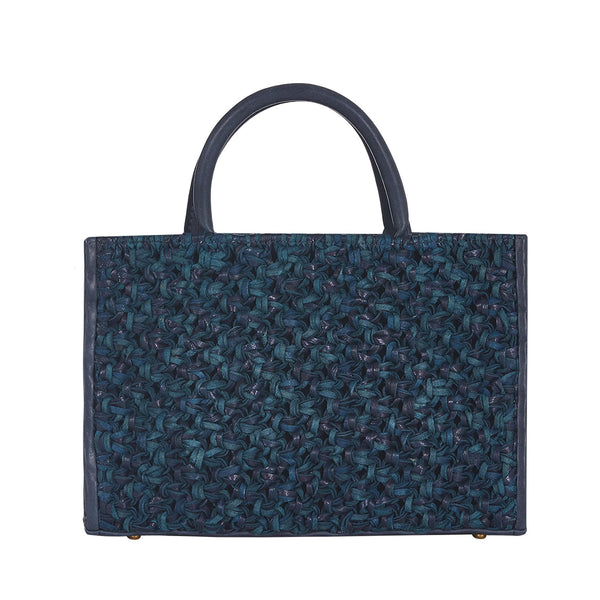 Do Midi Bag/Indigo Blue