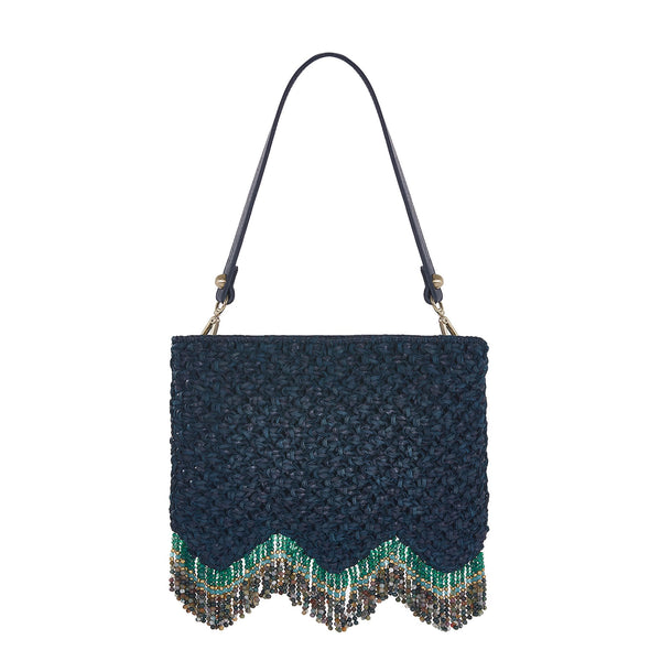 Soul Bag / Indigo Blue