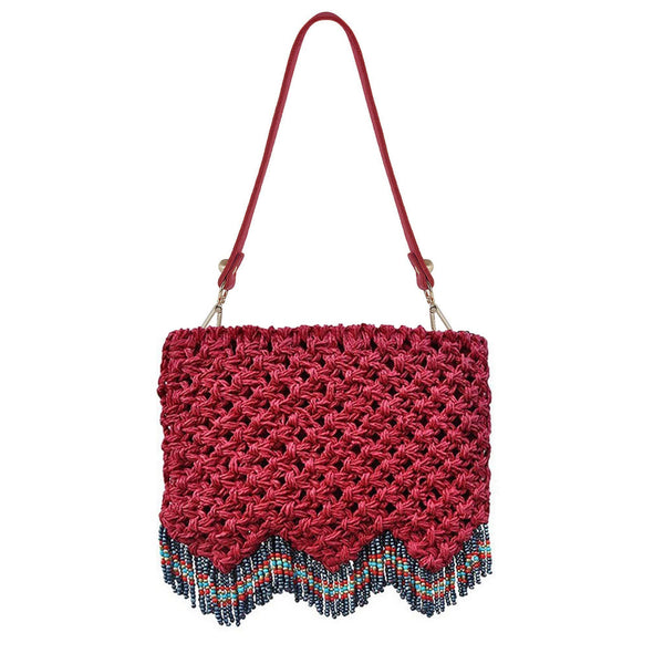 Soul Summer Bag / Red
