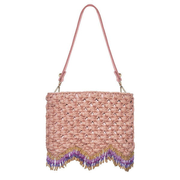 Soul Summer Bag / Powder Pink