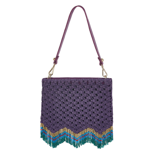 Soul Summer Bag / Purple