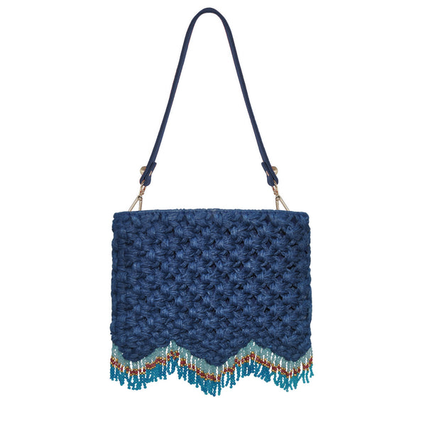 Soul Summer Bag / Navy Blue
