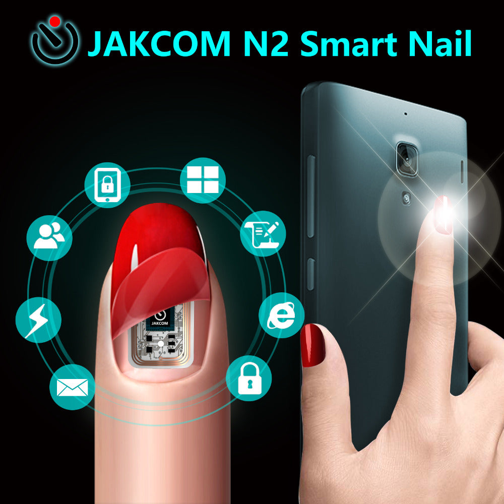 Jakcom N2 Smart Nail New Product Of Smart Activity Trackers As Keys Finder Gps Tracking For Pets Chips Bluetooth For  Tracker
