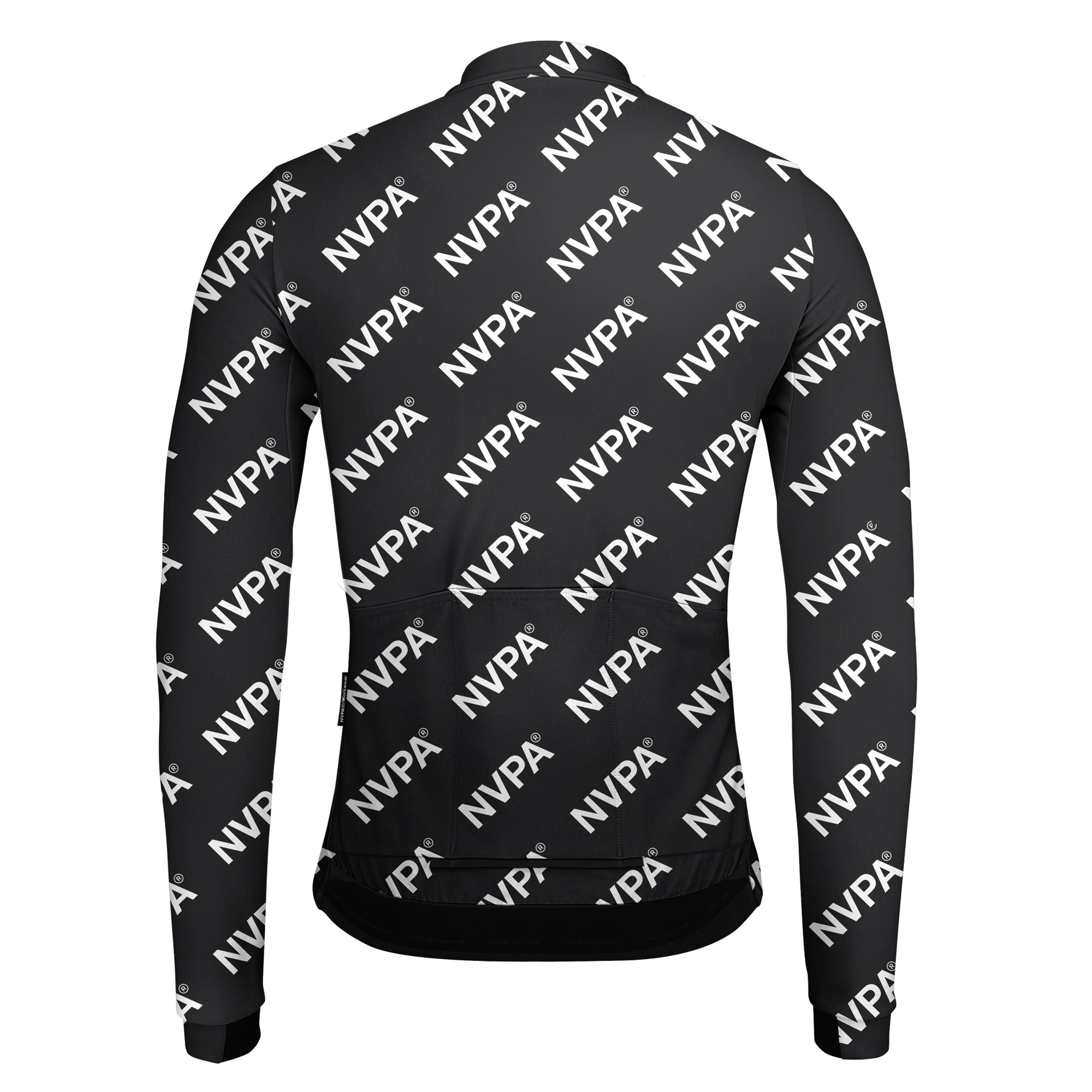 LONG®/Sleeve™ Black™
