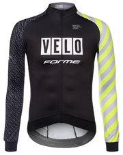 Pro Team Girona Long Sleeve Jersey